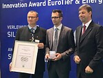 Silver at the Eurotier 2018