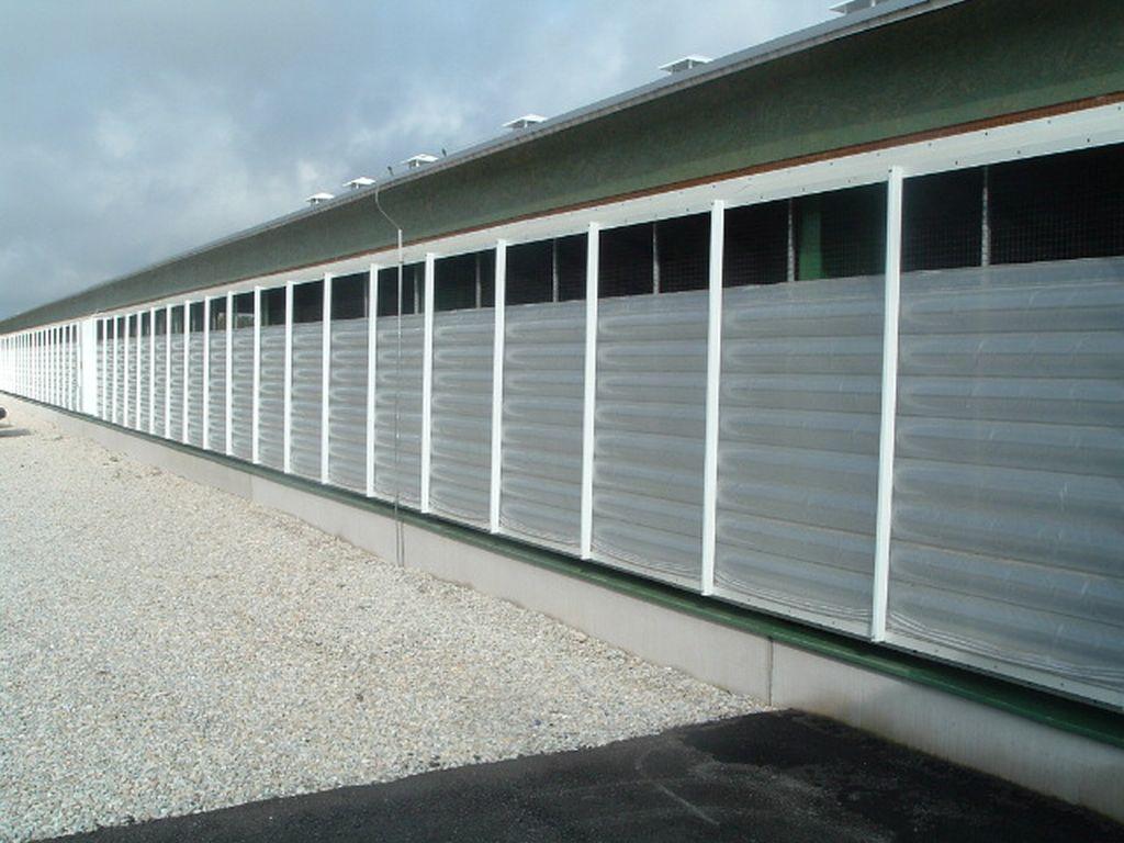 Обладнання для корівників - замовити обладнання для утримання корів